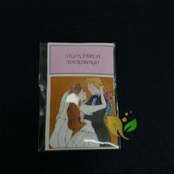 VARILLAS PATCHOULI DE GOLOKA