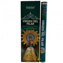 GOLDEN NAG CHAMPA CONOS (PACK 12 UD)