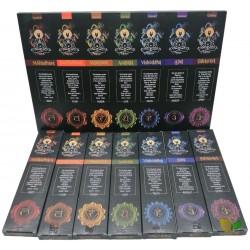 SURTIDO DE 12+1 COJINES TÉRMICOS AROMATICOS (UNO DE REGALO)